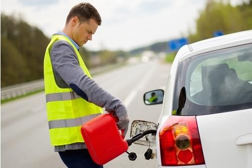 Refuel Your Car