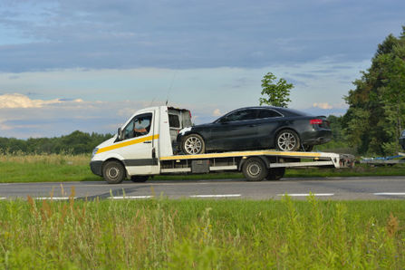 Long Distance Towing in NSW